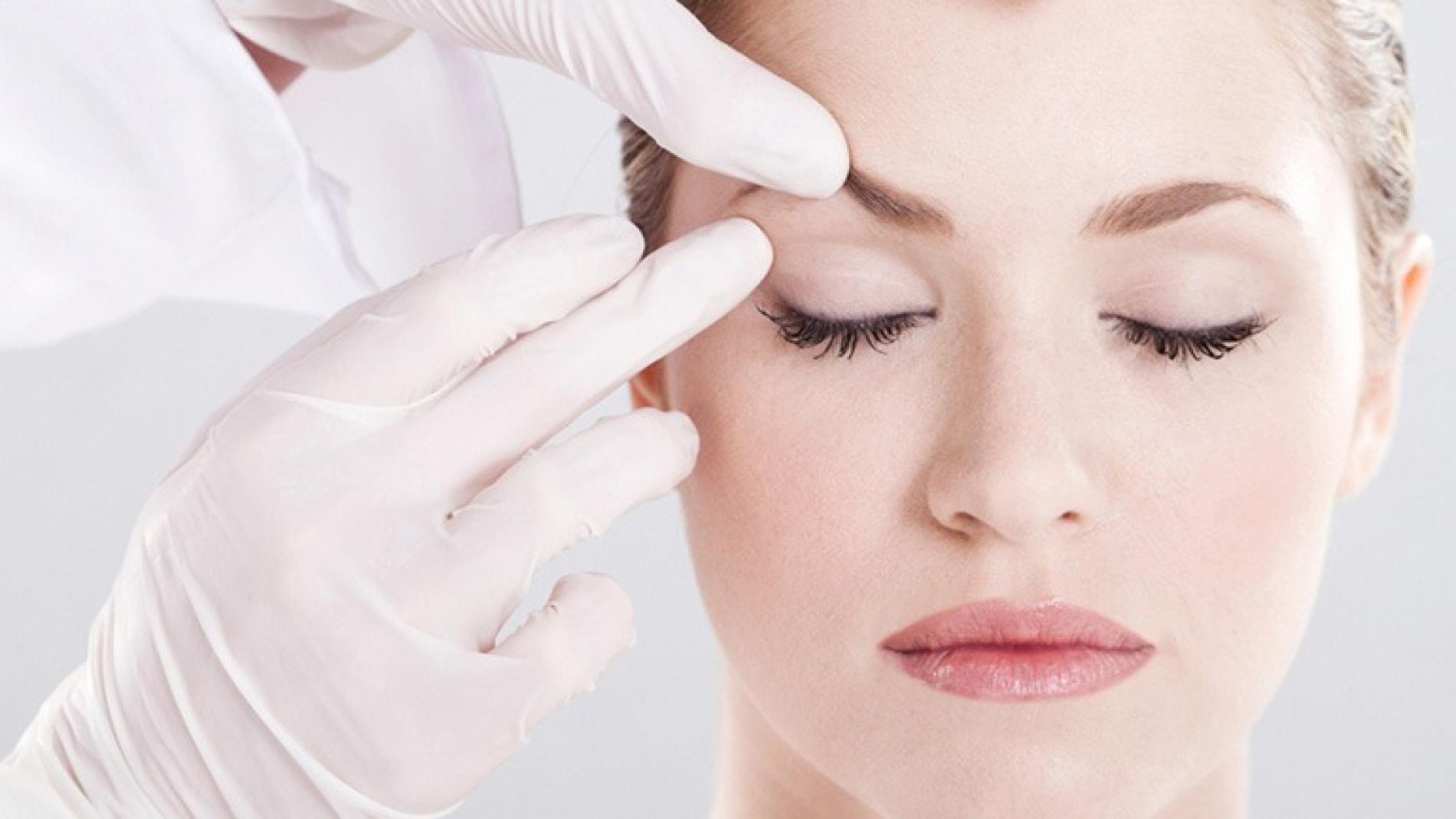 clinica de cirurgia plastica em santos - dra. ana lucia lemos - harmonizaçao facial