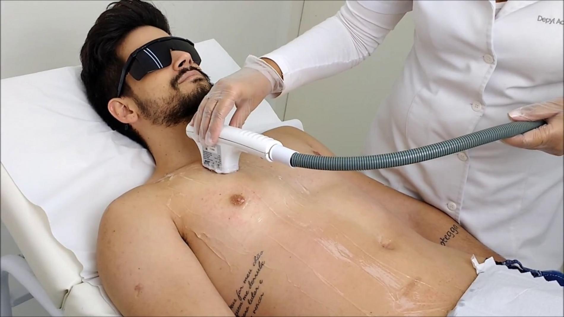 clinica de cirurgia plastica em santos dra. ana lucia lemos fotodepilação2