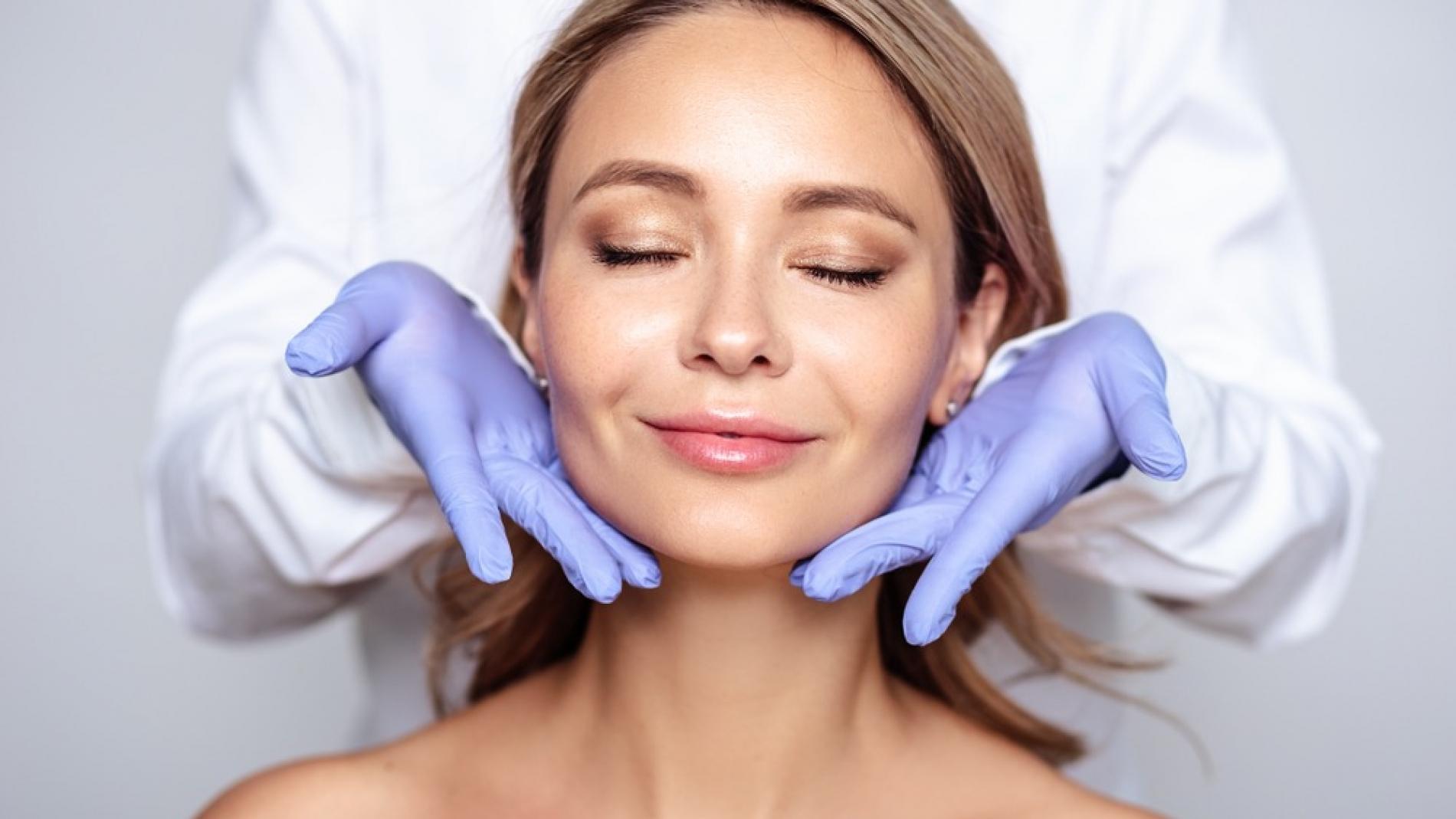 clinica de cirurgia plastica em santos dra a ana lucia lemos harmonizacao facial