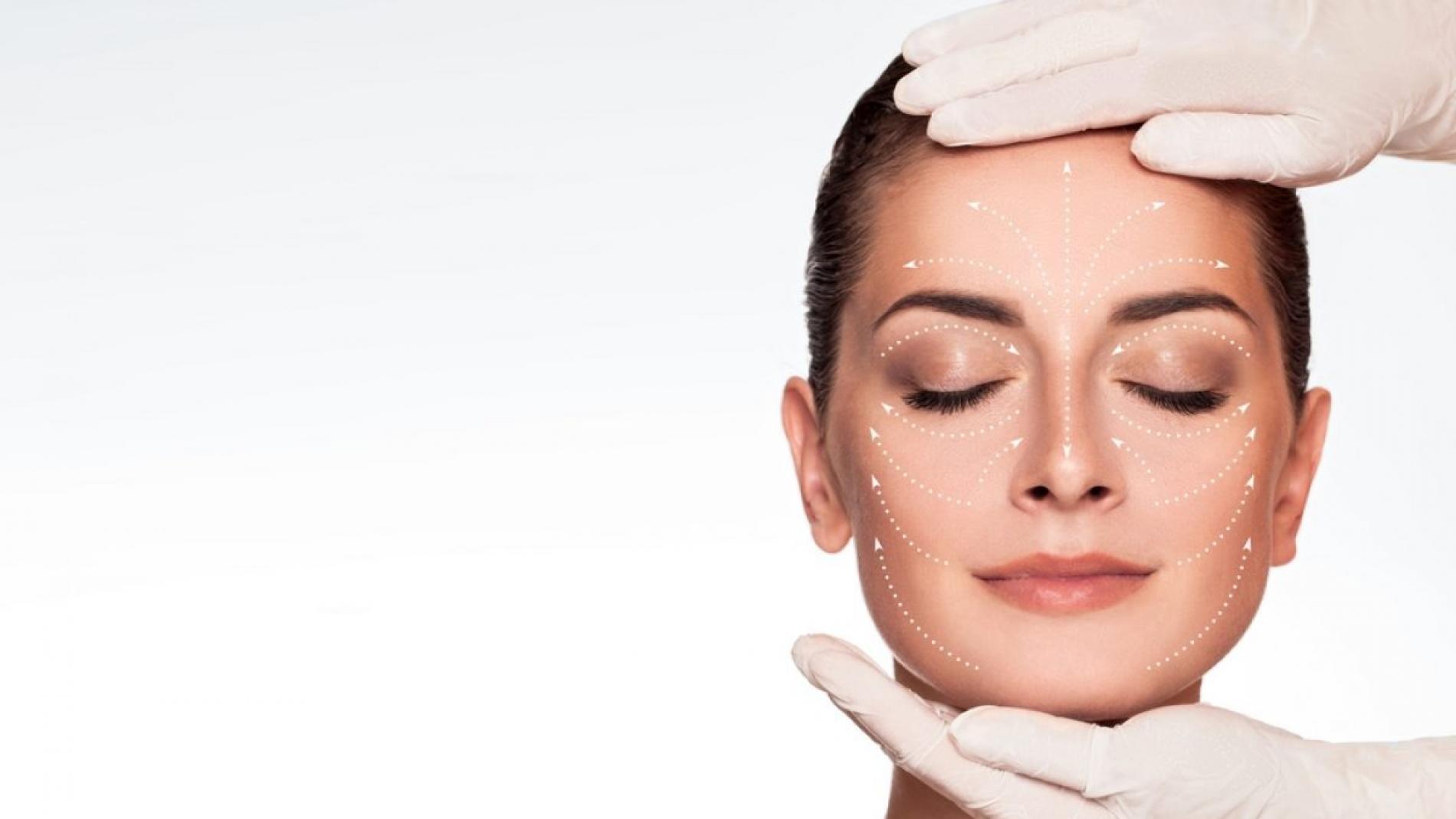 clinica de cirurgia plastica em santos dra ana lucia lemos harmonizaçao facial