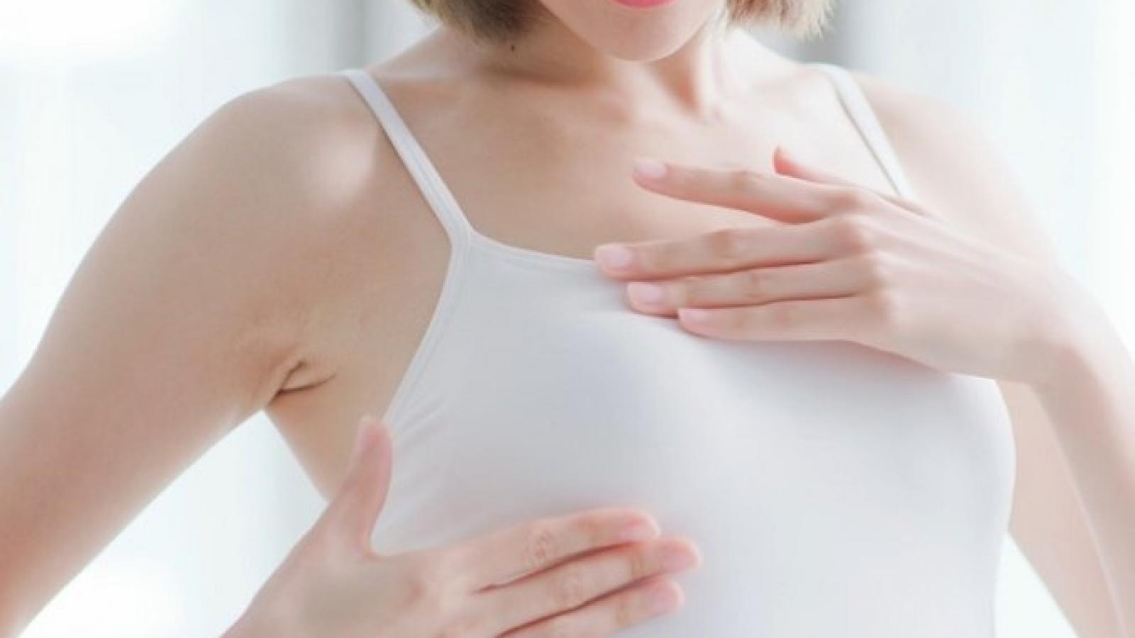 clinica de cirurgia plastic em santos dra ana lucia lemos protese de mama com reduçao de mamilo 20.04.21